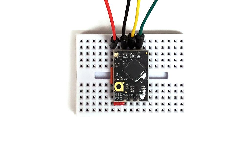 Connecting and Calibrating a Temperature Sensor to an Arduino Uno