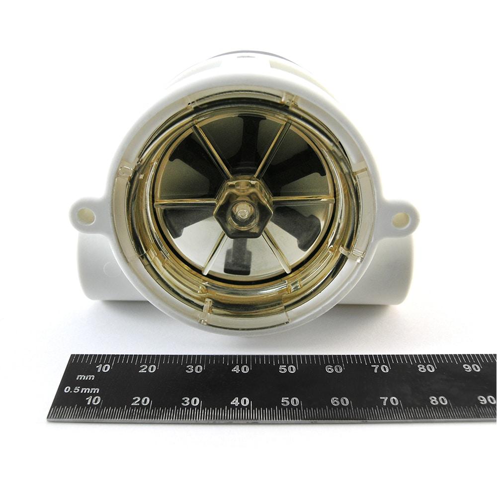 """1/2"""" Flow Meter"""