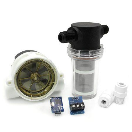 """1/4"""" Flow Meter Kit"""