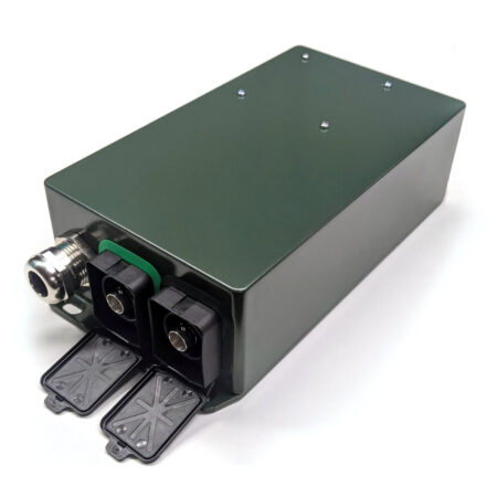 Differential Conductivity Meter