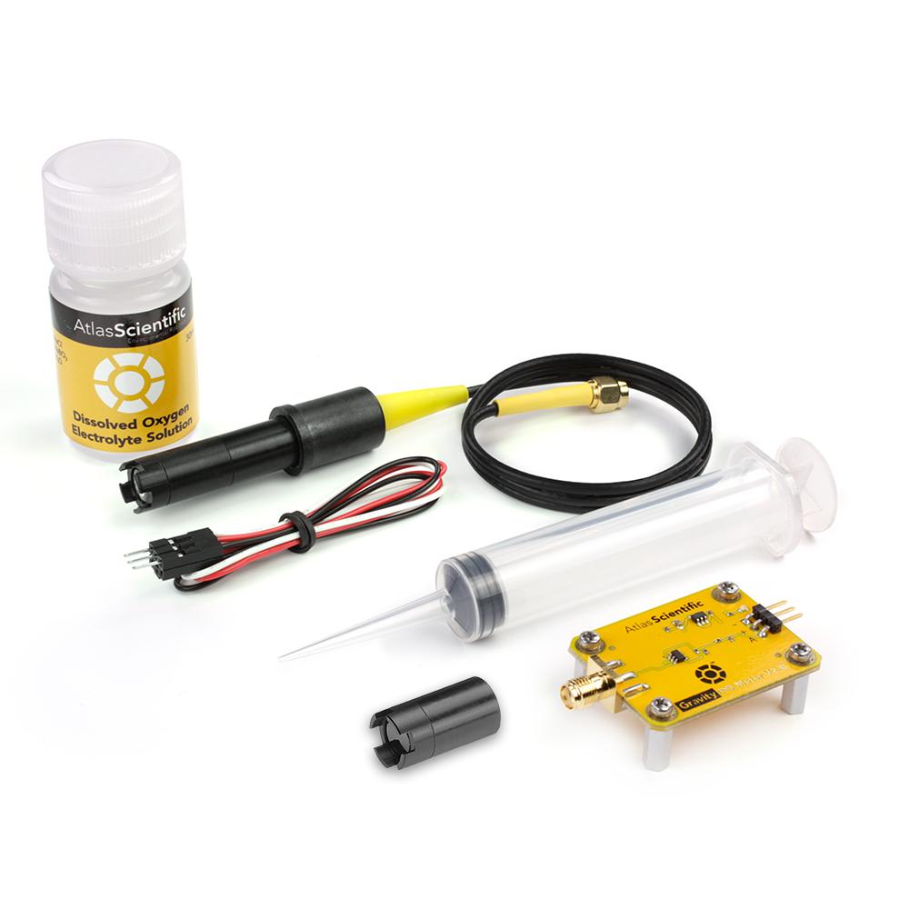 Gravity™ Analog Dissolved Oxygen Kit