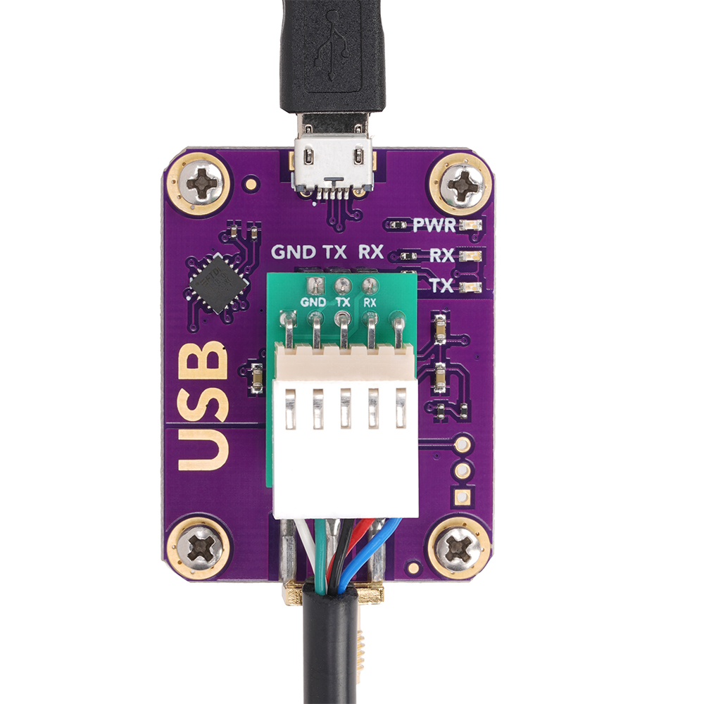 EZO™ Adapter