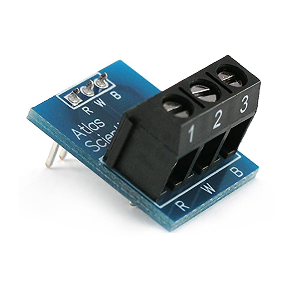 Flow Connector Board