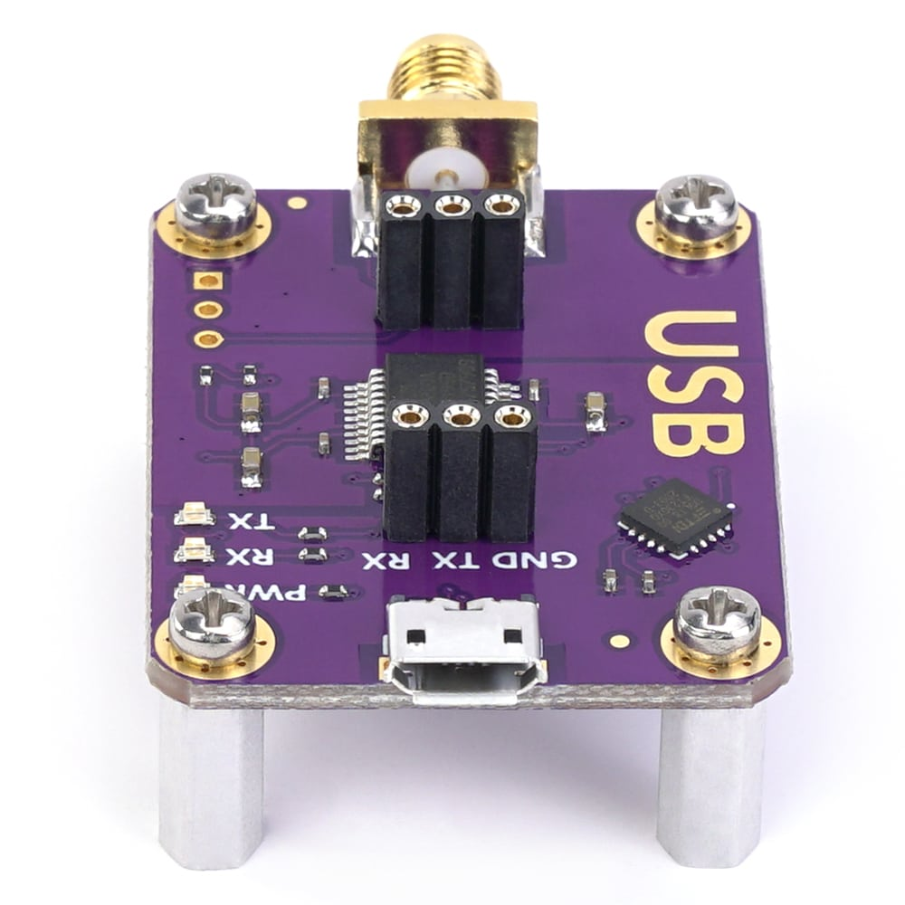 Gen 2 Electrically Isolated USB EZO™ Carrier Board