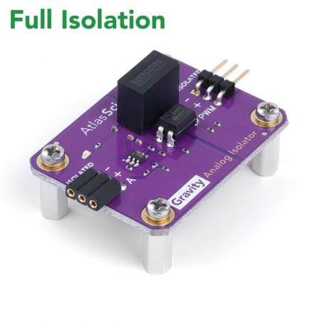 Gravity™ Analog Isolator