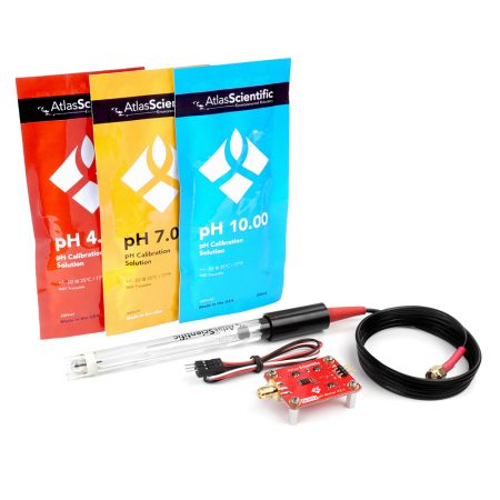 Gravity™ Analog pH Kit