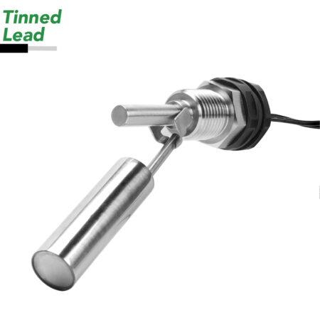 Hinged Metal Float Switch