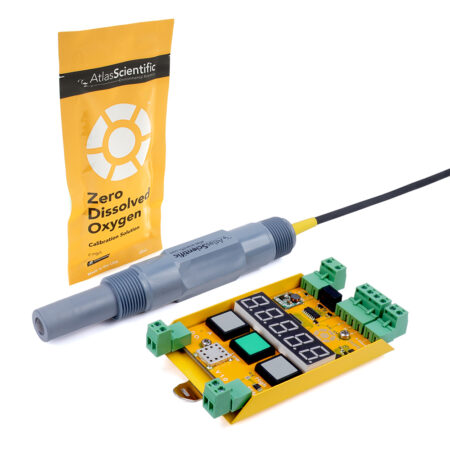 Industrial Dissolved Oxygen Kit