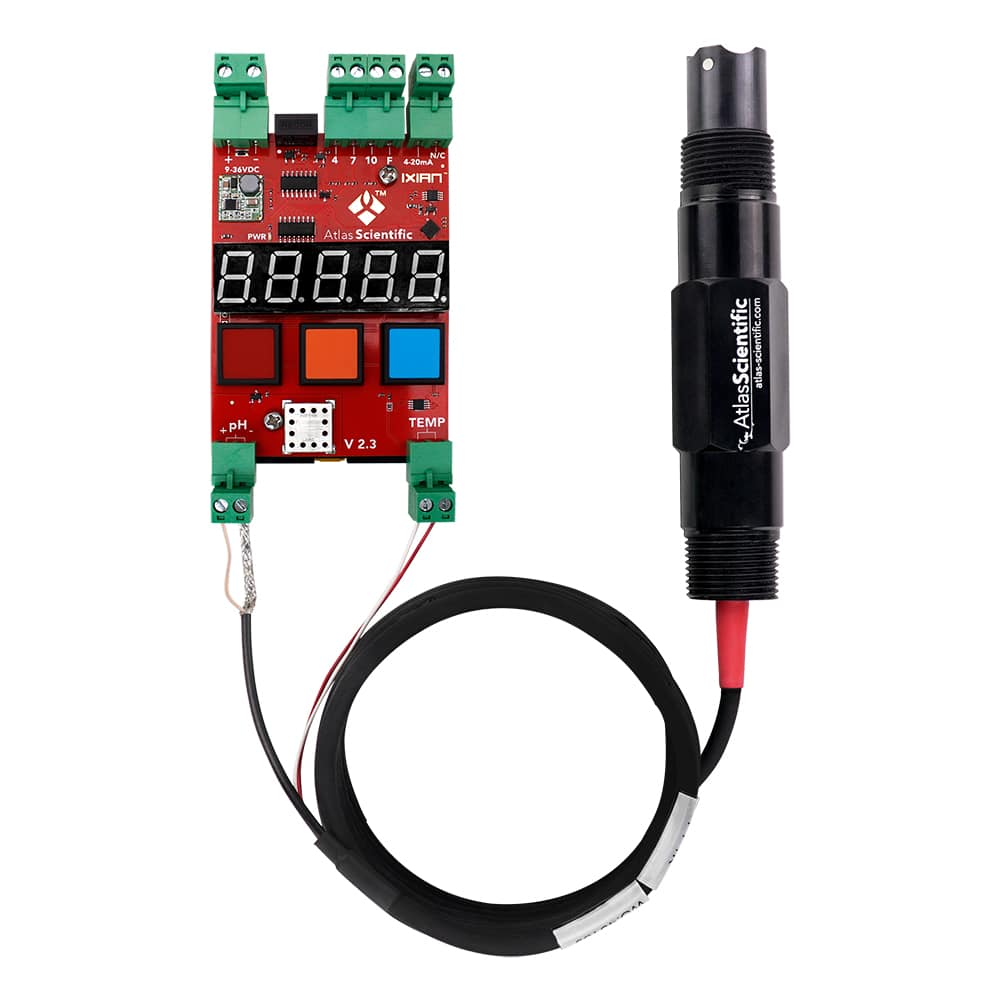 IXIAN™ pH Transmitter