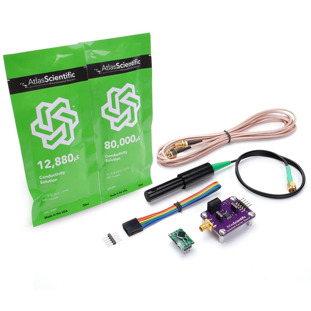 Mini Conductivity K 1.0 Kit