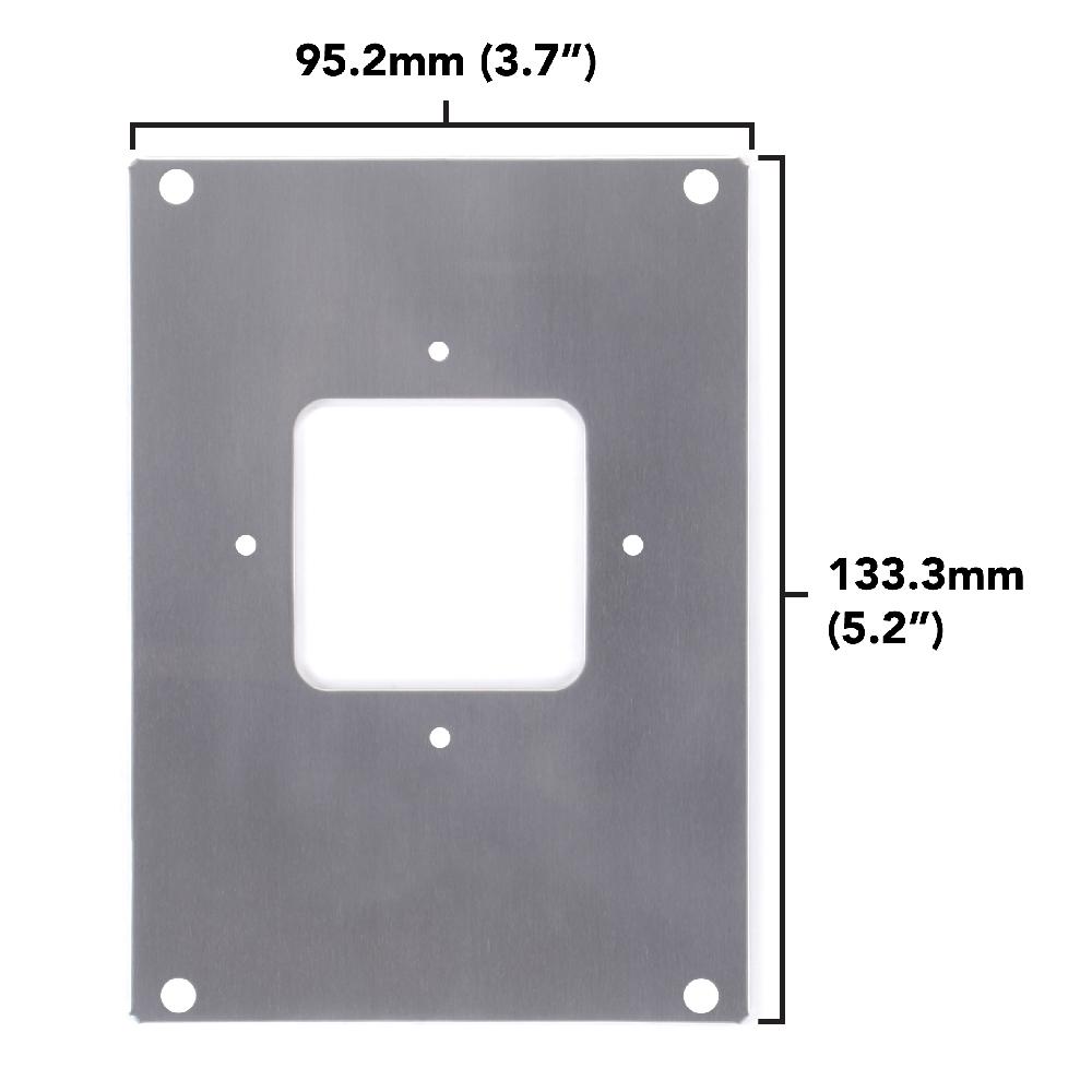 EZO-PMP-L™ Mounting Plate