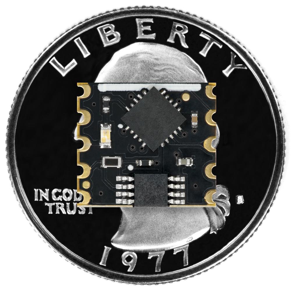 RTD 2-Wire Temperature OEM™ Circuit