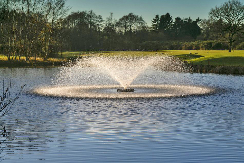 Why is Aeration Important for Wastewater Treatment?