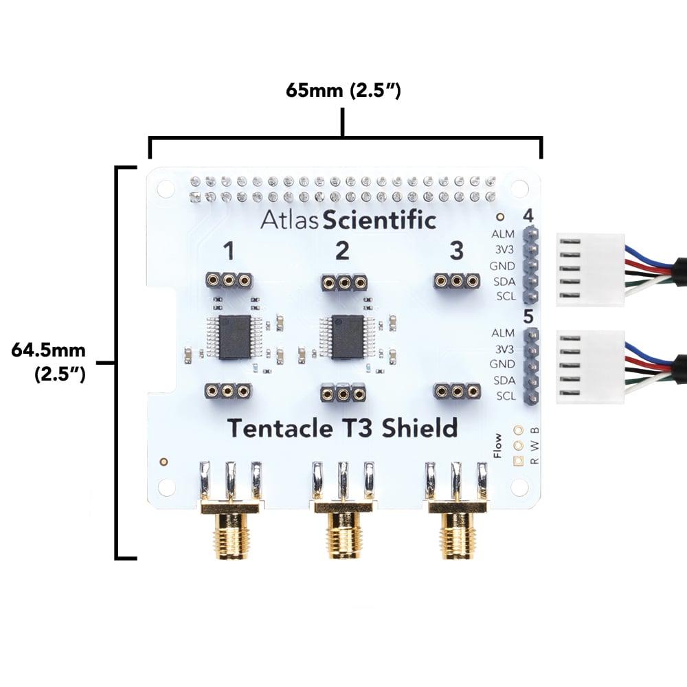 Tentacle T3