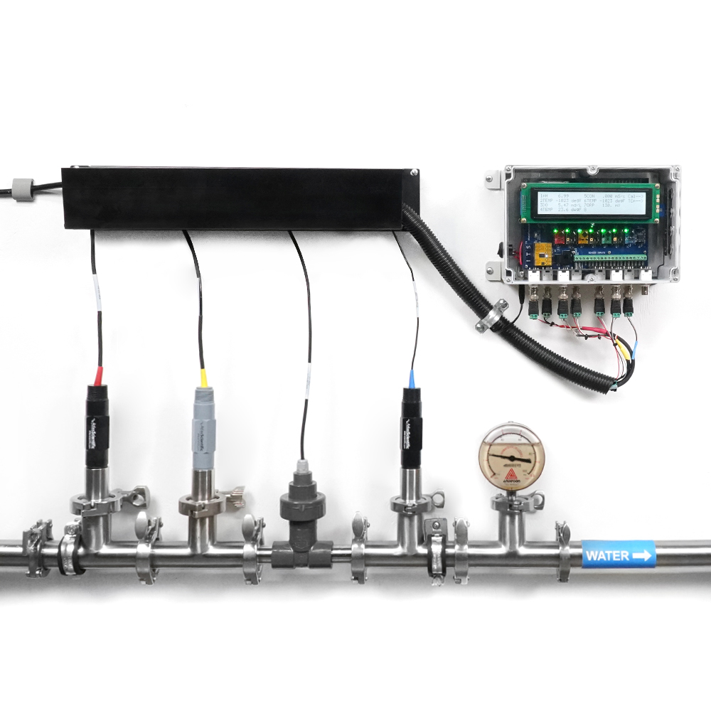 Industrial Monitoring Kit