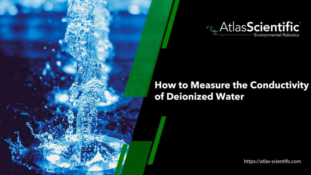 conductivity-of-deionized-water