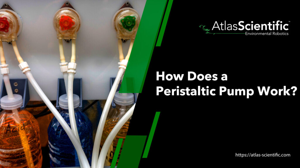 how-does-a-peristaltic-pump-work