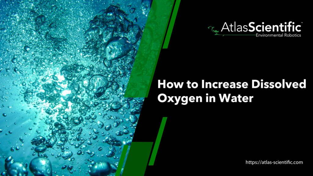 how-to-increase-dissolved-oxygen-in-water