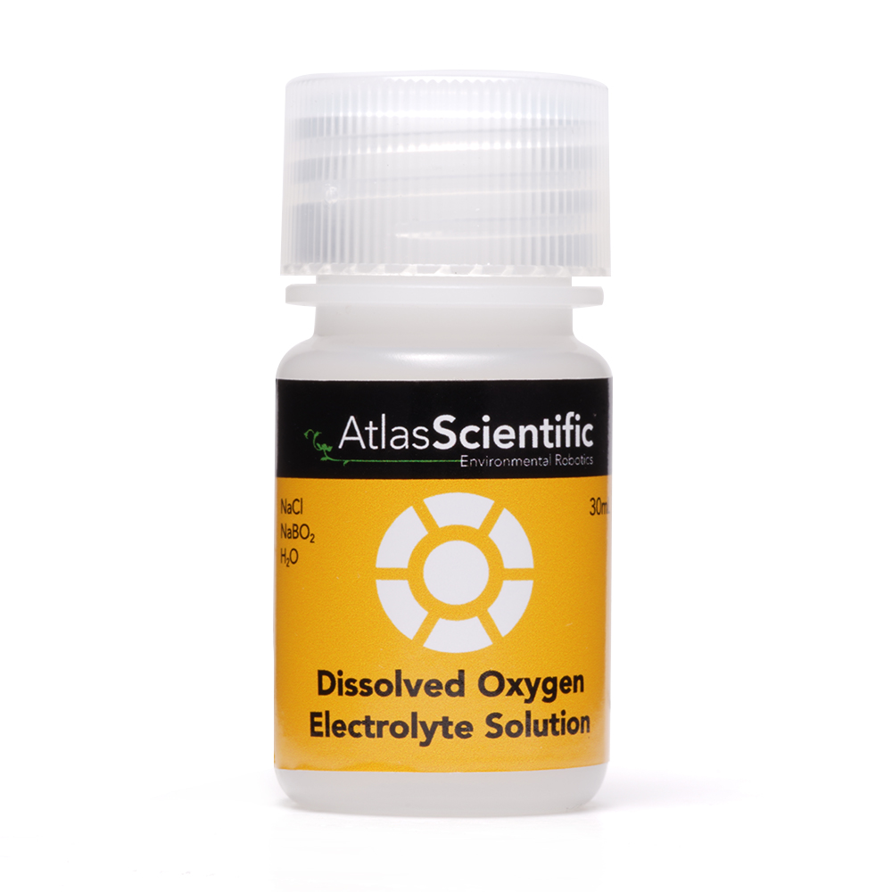 Industrial Dissolved Oxygen Membrane Replacement Kit
