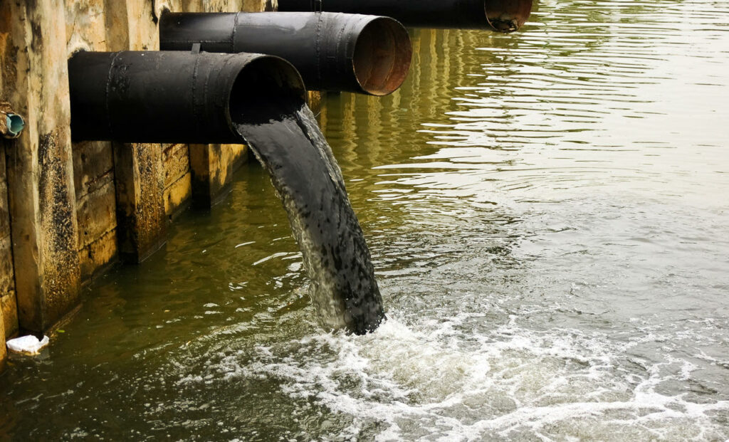 What Are The 6 Main Indicators Of Water Quality