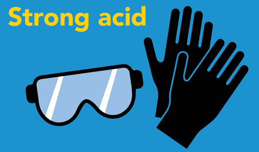 How To Add Muriatic Acid to a Pool Safely