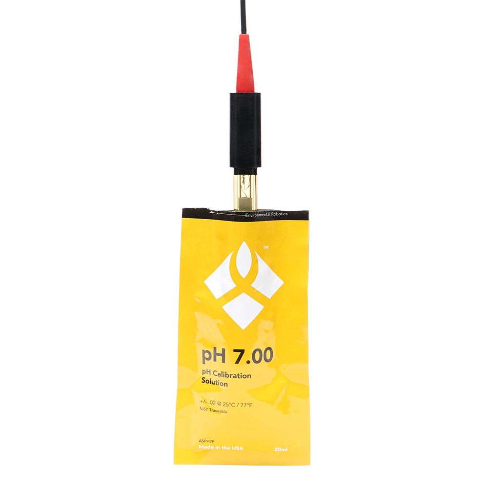 pH 7.00 Calibration Solution Pouches (Box of 25)
