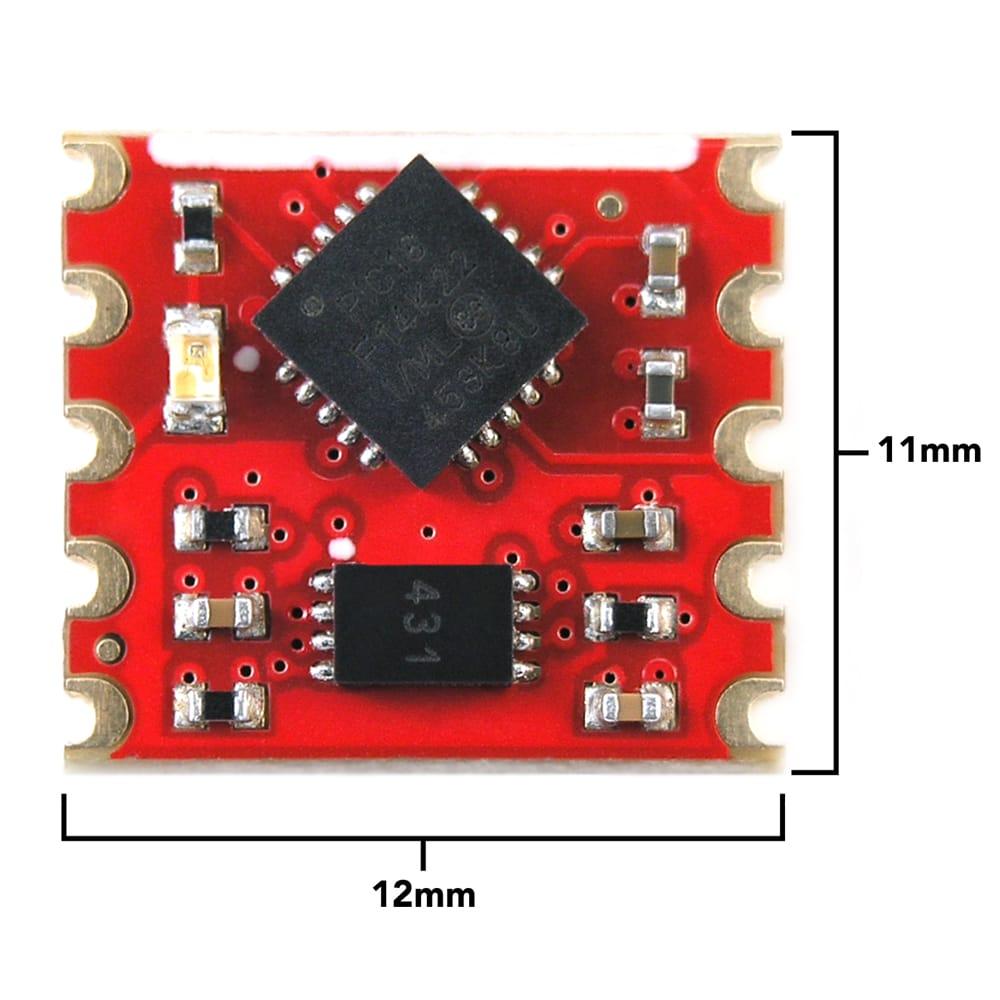 pH OEM™ Circuit
