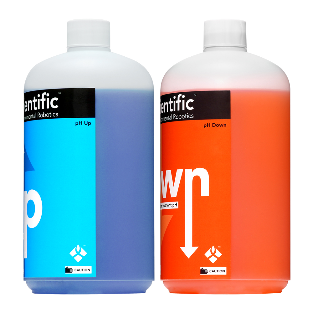 pH Up and Down 32oz
