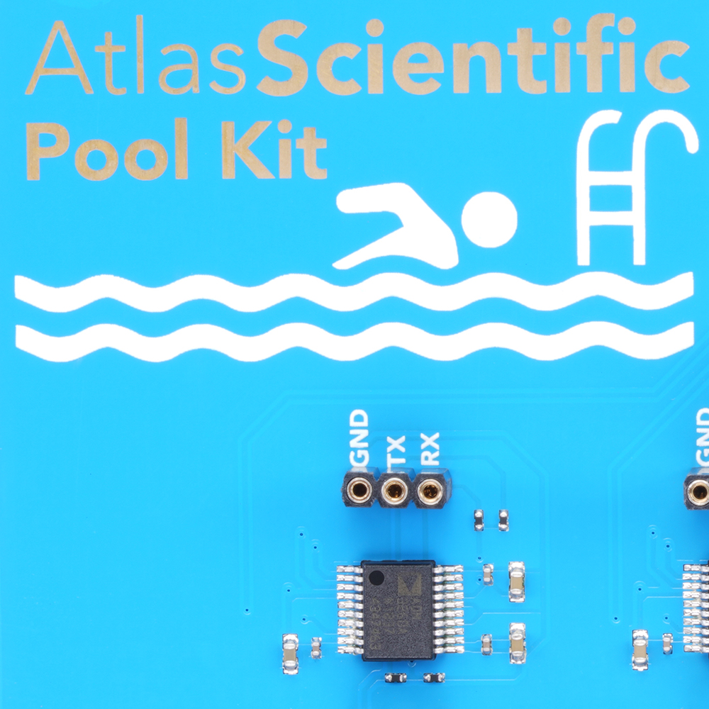 Wi-Fi Pool Kit