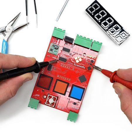 Atlas Scientific Device Repair