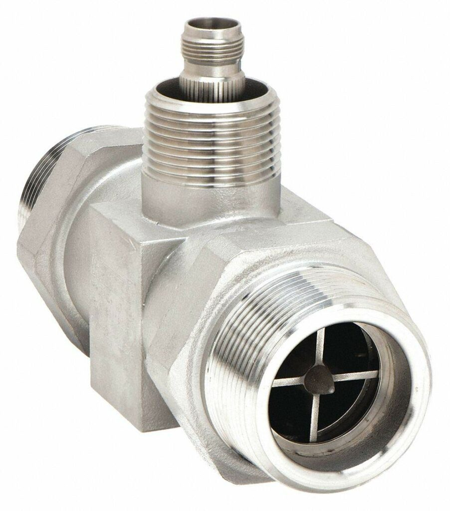 What is a Flow Meter?