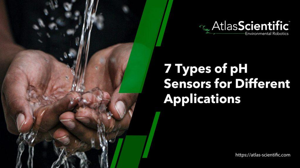 types-of-ph-sensors